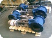 WearFlo Slurry and Ash Valve